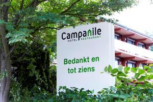 فندق ومطعم كامبانيل أمستردام زاود-أووست