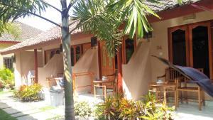 Aldi's Homestay, Ubytování v soukromí  Kuta Lombok - big - 13