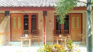 Aldi's Homestay, Ubytování v soukromí  Kuta Lombok - big - 14