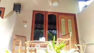 Aldi's Homestay, Ubytování v soukromí  Kuta Lombok - big - 16