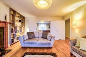 City Centre Penthouse, Апартаменты  Эдинбург - big - 32