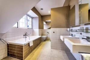 City Centre Penthouse, Апартаменты  Эдинбург - big - 26