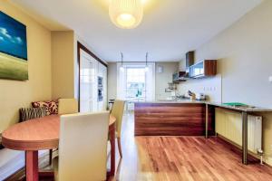 City Centre Penthouse, Апартаменты  Эдинбург - big - 23