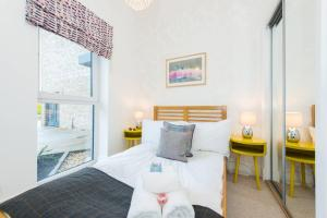 Luxury City Apartment, Ferienwohnungen  Edinburgh - big - 12