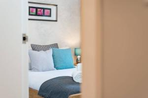 Luxury City Apartment, Ferienwohnungen  Edinburgh - big - 60