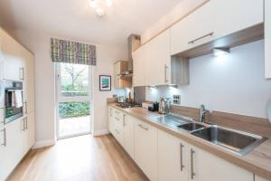 Luxury City Apartment, Ferienwohnungen  Edinburgh - big - 59