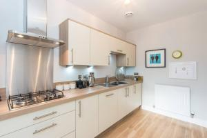 Luxury City Apartment, Ferienwohnungen  Edinburgh - big - 58