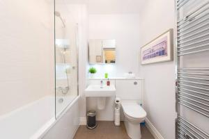 Luxury City Apartment, Ferienwohnungen  Edinburgh - big - 56