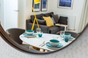 Luxury City Apartment, Ferienwohnungen  Edinburgh - big - 54