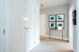 Luxury City Apartment, Ferienwohnungen  Edinburgh - big - 52