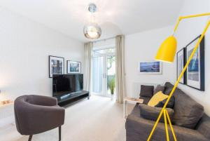 Luxury City Apartment, Ferienwohnungen  Edinburgh - big - 51