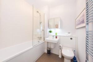 Luxury City Apartment, Ferienwohnungen  Edinburgh - big - 49
