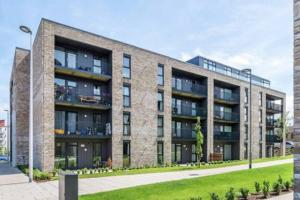 Luxury City Apartment, Ferienwohnungen  Edinburgh - big - 5