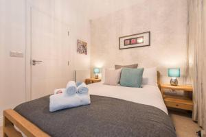 Luxury City Apartment, Ferienwohnungen  Edinburgh - big - 43