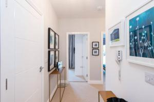 Luxury City Apartment, Ferienwohnungen  Edinburgh - big - 6