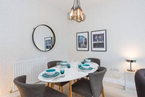 Luxury City Apartment, Ferienwohnungen  Edinburgh - big - 11