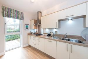 Luxury City Apartment, Ferienwohnungen  Edinburgh - big - 4