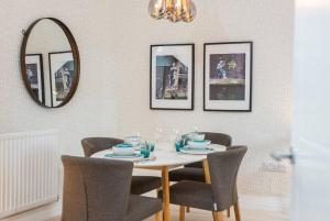 Luxury City Apartment, Ferienwohnungen  Edinburgh - big - 21