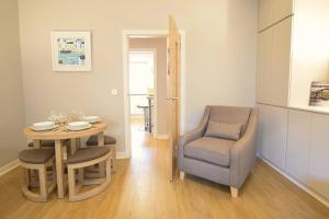Relaxation on Royal Mile, Apartmanok  Edinburgh - big - 11