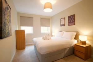 Relaxation on Royal Mile, Apartmanok  Edinburgh - big - 2