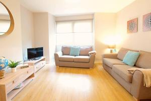Relaxation on Royal Mile, Apartmanok  Edinburgh - big - 3