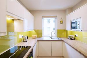Relaxation on Royal Mile, Apartmanok  Edinburgh - big - 6
