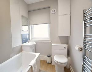Relaxation on Royal Mile, Apartmanok  Edinburgh - big - 4