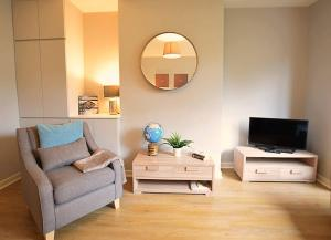 Relaxation on Royal Mile, Apartmanok  Edinburgh - big - 1