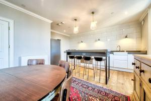 Luxury Frederick St Apart, Apartmány  Edinburgh - big - 5