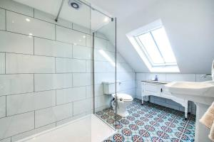 Luxury Frederick St Apart, Apartmanok  Edinburgh - big - 34