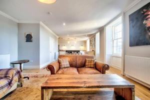 Luxury Frederick St Apart, Apartmanok  Edinburgh - big - 33