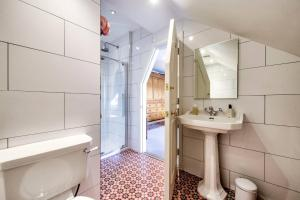 Luxury Frederick St Apart, Apartmány  Edinburgh - big - 32