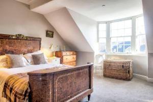 Luxury Frederick St Apart, Apartmány  Edinburgh - big - 29