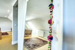 Luxury Frederick St Apart, Apartmány  Edinburgh - big - 28