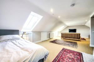 Luxury Frederick St Apart, Apartmanok  Edinburgh - big - 27