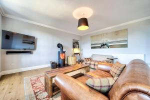 Luxury Frederick St Apart, Apartmány  Edinburgh - big - 25