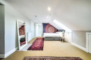 Luxury Frederick St Apart, Apartmanok  Edinburgh - big - 24