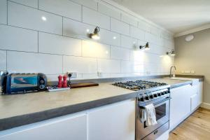 Luxury Frederick St Apart, Apartmány  Edinburgh - big - 21