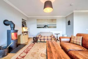 Luxury Frederick St Apart, Apartmanok  Edinburgh - big - 20