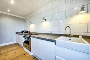 Luxury Frederick St Apart, Apartmány  Edinburgh - big - 6