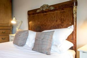 Luxury Frederick St Apart, Apartmány  Edinburgh - big - 19