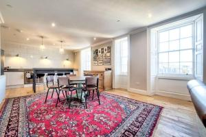 Luxury Frederick St Apart, Apartmány  Edinburgh - big - 18