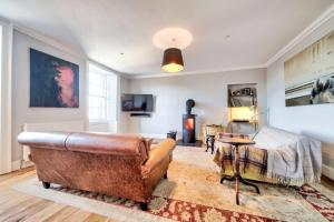 Luxury Frederick St Apart, Apartmány  Edinburgh - big - 2