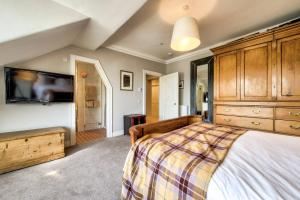 Luxury Frederick St Apart, Apartmány  Edinburgh - big - 16