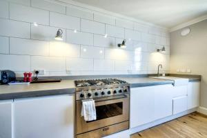 Luxury Frederick St Apart, Apartmány  Edinburgh - big - 15