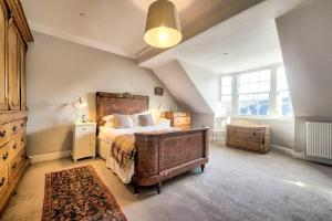 Luxury Frederick St Apart, Apartmány  Edinburgh - big - 1