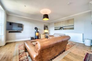 Luxury Frederick St Apart, Apartmanok  Edinburgh - big - 9
