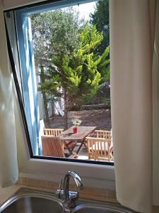 Sourmeli Garden Hotel, Szállodák  Míkonosz - big - 16