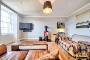 Luxury Frederick St Apart, Apartmány  Edinburgh - big - 8