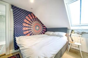 Luxury Frederick St Apart, Apartmanok  Edinburgh - big - 12